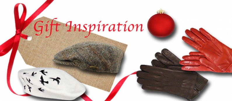 Let us help you find the perfect gift